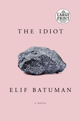 The Idiot Cover Image