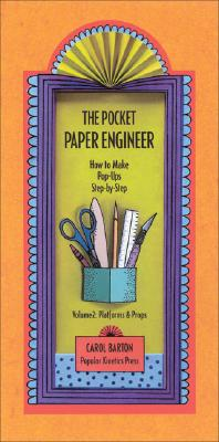 Cover for The Pocket Paper Engineer, Volume 2