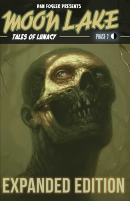 Moon Lake: Tales of Lunacy Cover Image