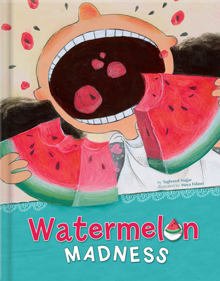 Watermelon Madness Cover Image