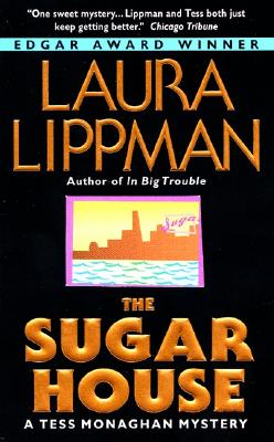 The Sugar House: Cover
