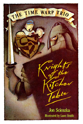 The Knights of the Kitchen Table Cover