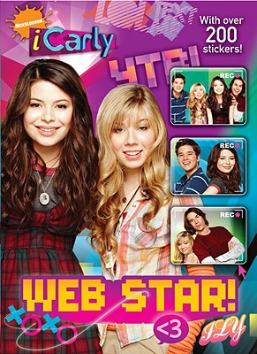 Web Star! (iCarly) Cover