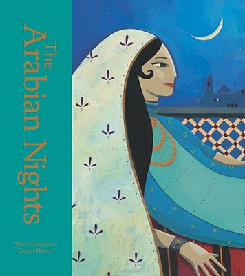 The Arabian Nights Cover