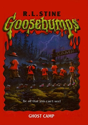 Ghost Camp Cover Image