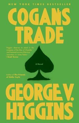 Cogan's Trade Cover
