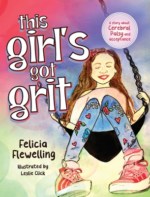 This Girl's Got Grit Cover Image