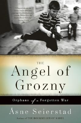 Cover for The Angel of Grozny