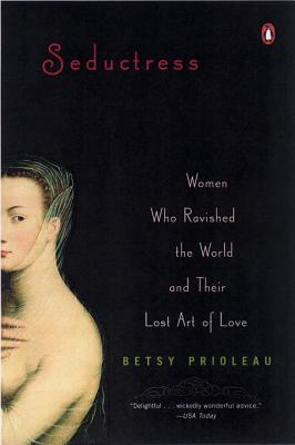 Seductress Cover