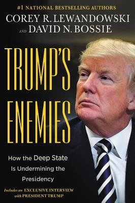 Trump's Enemies cover image