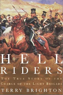 Hell Riders Cover