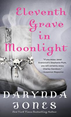 Cover for Eleventh Grave in Moonlight