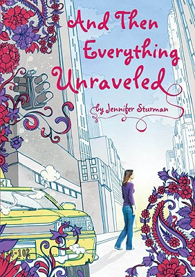 And Then Everything Unraveled Cover Image