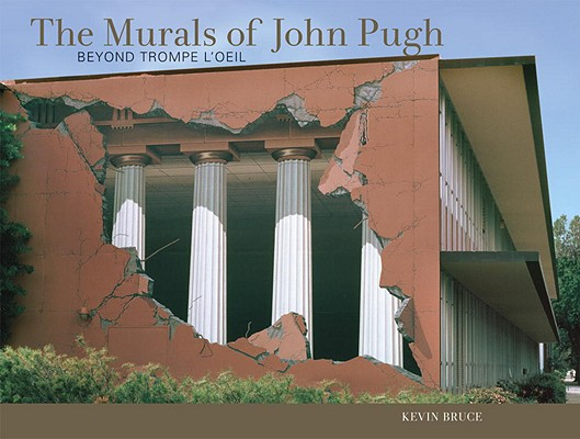 The Murals of John Pugh Cover