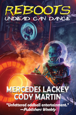 Reboots: Undead Can Dance Cover Image