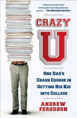 Crazy U Cover