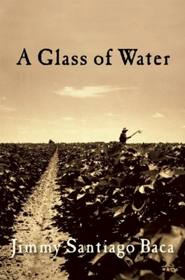 A Glass of Water Cover Image