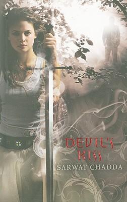 Devil's Kiss (A Devil's Kiss Novel) Cover Image
