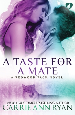 A Taste for a Mate Cover