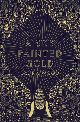 A Sky Painted Gold Cover Image