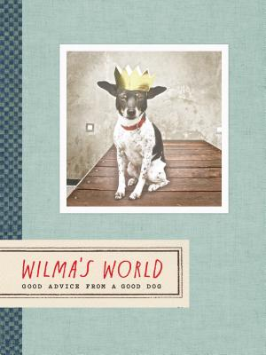 Wilma's World Cover