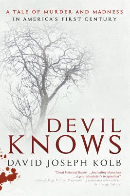 Devil Knows Cover