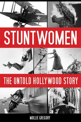 Cover for Stuntwomen