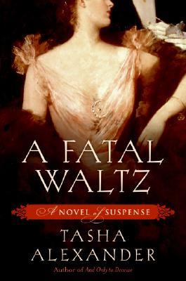 A Fatal Waltz Cover