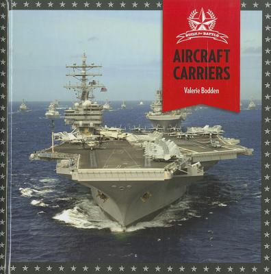 Aircraft Carriers (Built for Battle) Cover Image