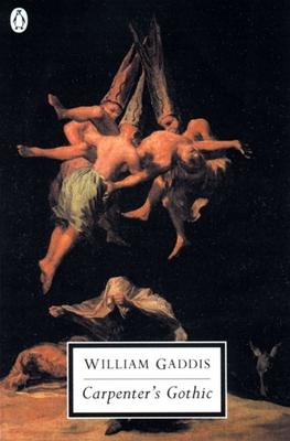 Carpenter's Gothic (Classic, 20th-Century, Penguin) Cover Image