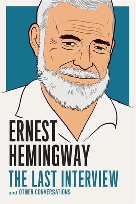 Ernest Hemingway Cover