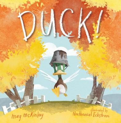DUCK! Cover Image