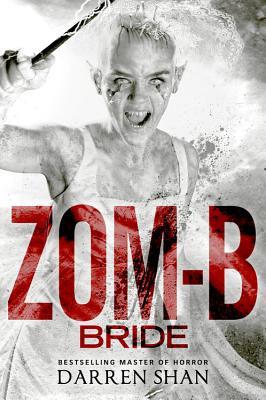 Zom-B Bride Cover Image
