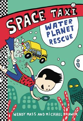 Water Planet Rescue Cover