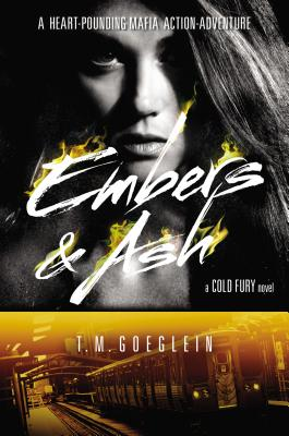 Embers & Ash Cover
