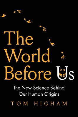 Cover for The World Before Us
