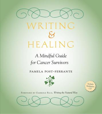Writing & Healing Cover
