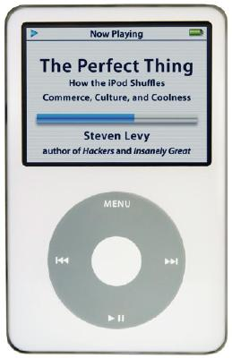 The Perfect Thing Cover