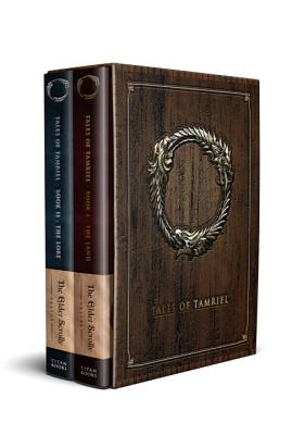 The Elder Scrolls Online - Volumes I & II: The Land & The Lore (Box Set) Cover Image
