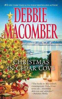 Christmas in Cedar Cove Cover