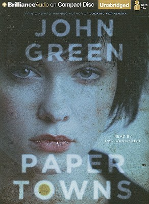 Paper Towns Cover Image