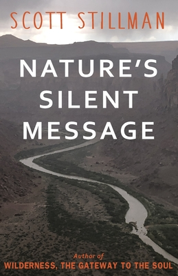 Nature's Silent Message Cover Image
