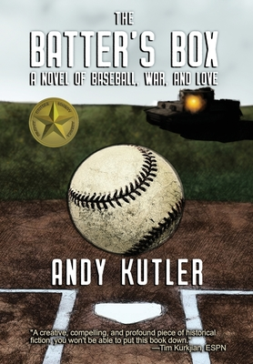 Cover for The Batter's Box