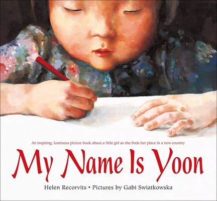 My Name Is Yoon Cover Image