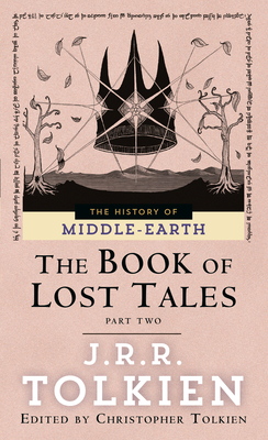 The Book of Lost Tales Cover