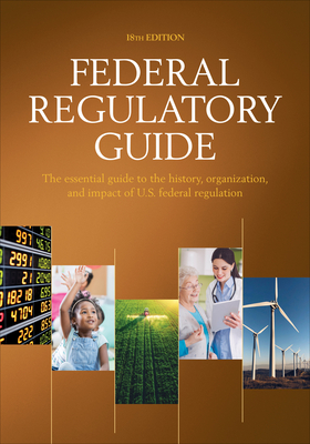 Federal Regulatory Guide Cover Image