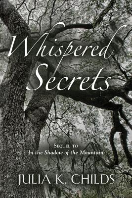 Whispered Secrets Cover Image