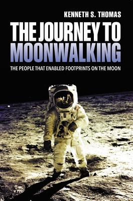 Cover for The Journey to Moonwalking