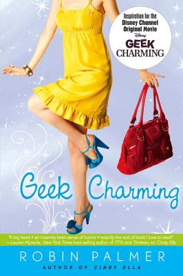Geek Charming Cover