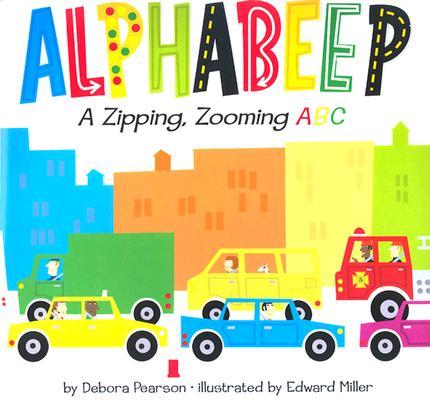 Alphabeep Cover